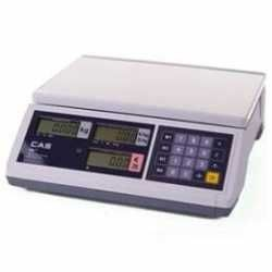 CAS ER Junior Electronic Weighing Weight Scales