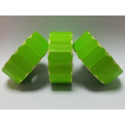 45,000 Green Peelable 26mm x 12mm Price Gun Labels CT4 Puma Lynx Motex Pricing