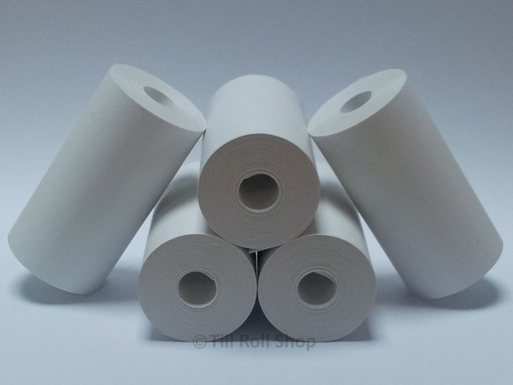 Till rolls//Chip /& Pin Rolls For Dione Xtreame 57x40 thermal Credit card Machine Rolls
