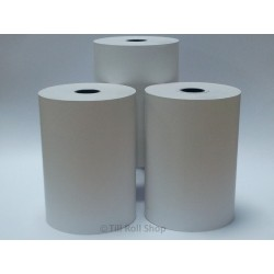 80x44 ( 80 x 44 ) mm Thermal Till Rolls Box of 20 - Cash Register EPOS Printer