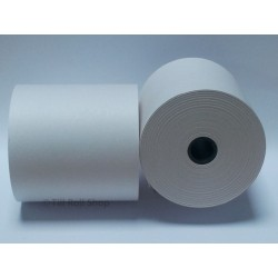 70x70 ( 70 x 70 ) mm A-Grade Till Rolls Box of 20 Rolls