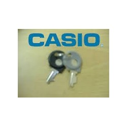 Casio Keys (Pack of 3 Keys)